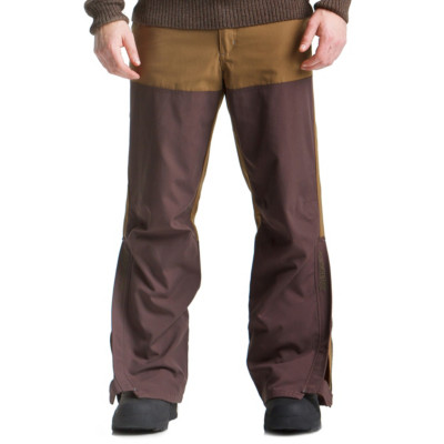 Unique Upland Hunting Pants  Muflon Stalking Pant  Orvis