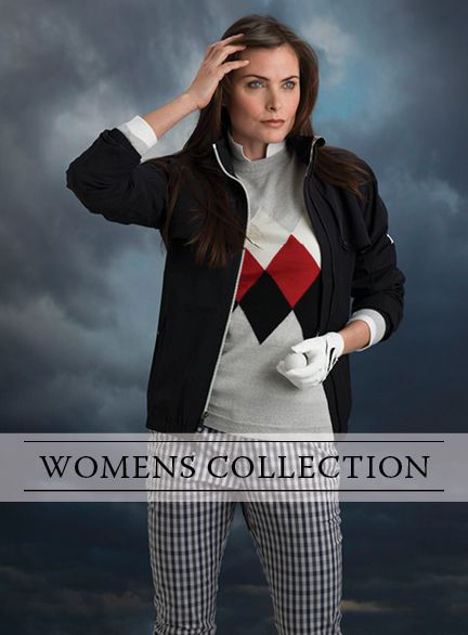 Golf Clothes For Women http://www.djbennett.com/sports/shop-by-sport