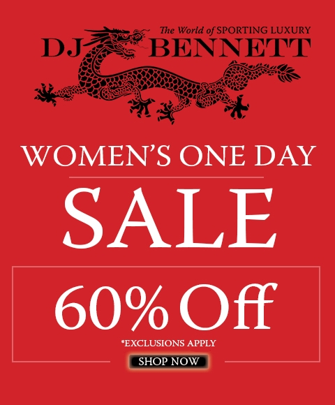 Shop the DJBENNETT Sale