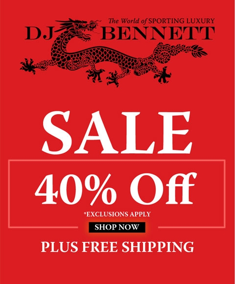 Shop the DJBENNETT Sale