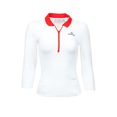 Women's Adidas by Stella McCartney L/S Tennis Tee
