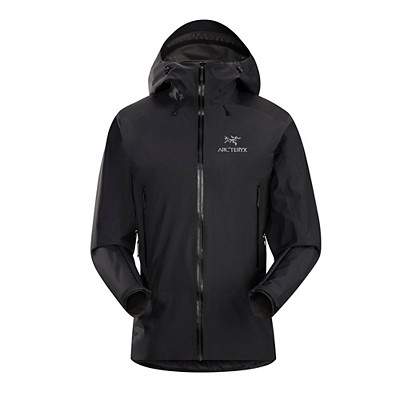 Men's Arc'teryx Beta SL Hybrid Climbing Jacket