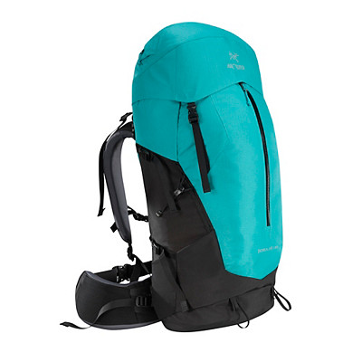 Unisex Arc'teryx Bora AR 49 Trekking Backpack