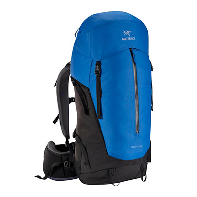 Unisex Arc'teryx Bora AR 50 Trekking Backpack