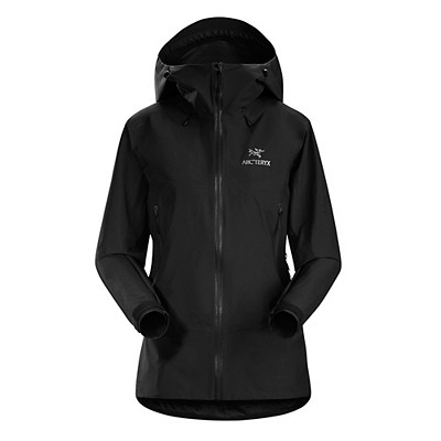 Women's Arc'teryx Beta SL Hybrid Climbing Jacket