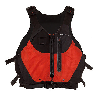 Men's Astral Norge PFD Boating Vest