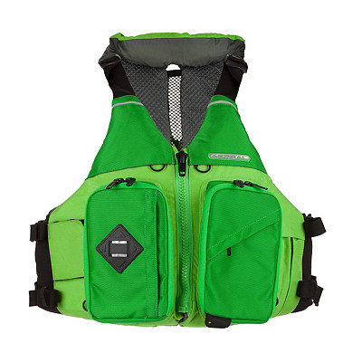 Unisex Astral Ronny Fisher PFD Boating Vest