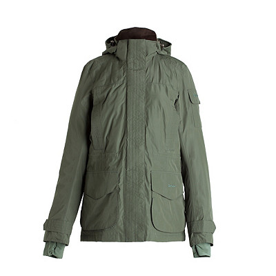 Outdoors Coat | Women's Barbour Bishopdale Hunting Jacket