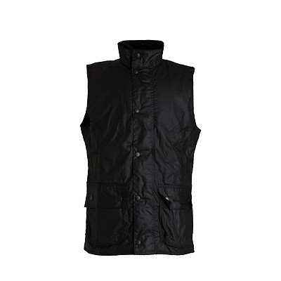 Forest Vest | Men's Barbour New Westmorland Hunting Vest