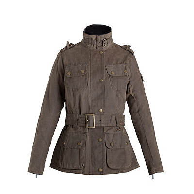 Oban Jacket | Women's Barbour Oakdene Hunting Jacket
