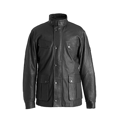 Moto Classic | Men's Barbour Saddler Hunting Jacket