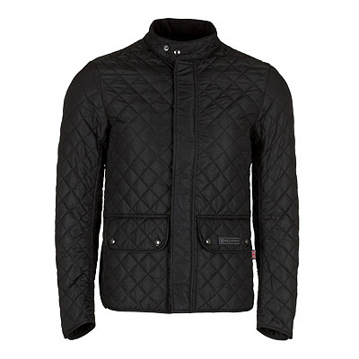 Men's Belstaff Wilson Adventure Travel Jacket
