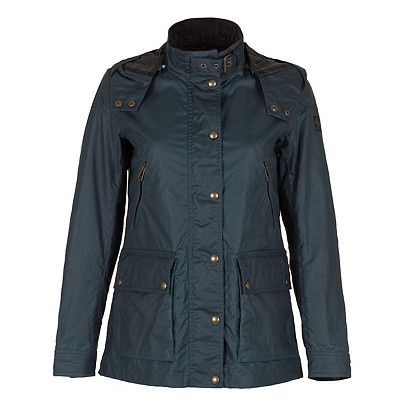 Women's Belstaff New Tourmaster 3.0 Adventure Travel Jacket
