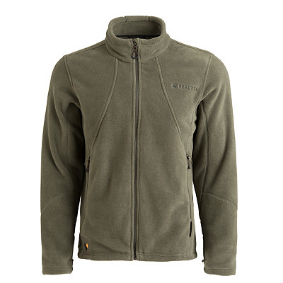 Men's Beretta Active Track Fleece Hunting Jacket