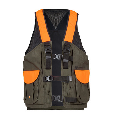 Men's Beretta Game Bag Hunting Vest