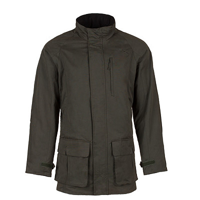Men's Beretta New Silver Pigeon Hunting Jacket