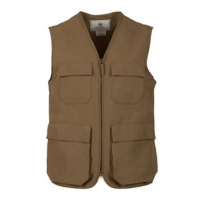 Men's Beretta Quick Dry Hunting Vest with Game Bag