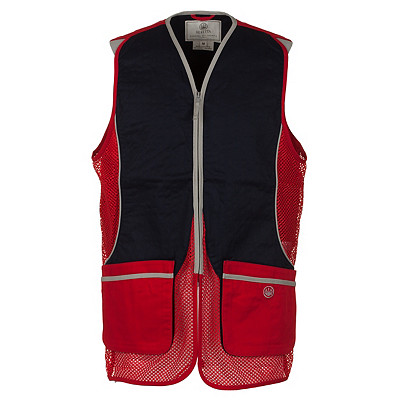 Men's Beretta Silver Pigeon Shooting Hunting Vest