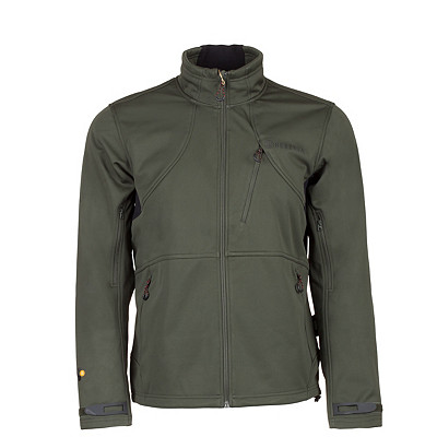 Men's Beretta Soft Shell Fleece Hunting Jacket