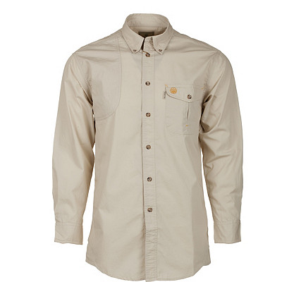 Men's Beretta TM Shooting Long Sleeve Hunting Shirt