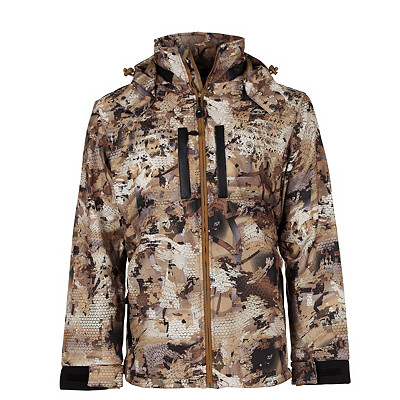 Men's Beretta Xtreme Ducker Soft Shell Hunting Jacket