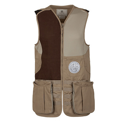 Unisex Beretta M.O.L.L.E. Hunting Shooting Vest