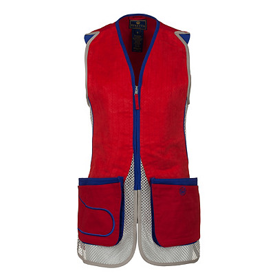 Women's Beretta DTII Shooting Hunting Vest