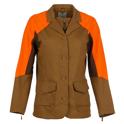 Women's Beretta Light Cotton Upland Hunting Jacket