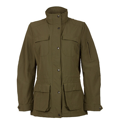 Women's Beretta Quick Dry Hunting Jacket
