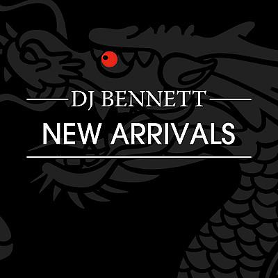Djbennett Best of the New
