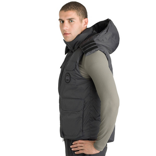 Canada Goose kensington parka outlet authentic - Alberta Vest by Branta Canada Goose | The Finish by DJBENNETT