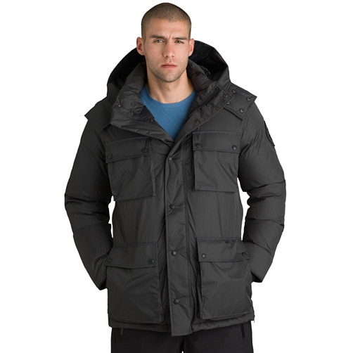 Canada Goose down outlet official - Manitoba Jacket by Branta Canada Goose | The Finish by DJBENNETT