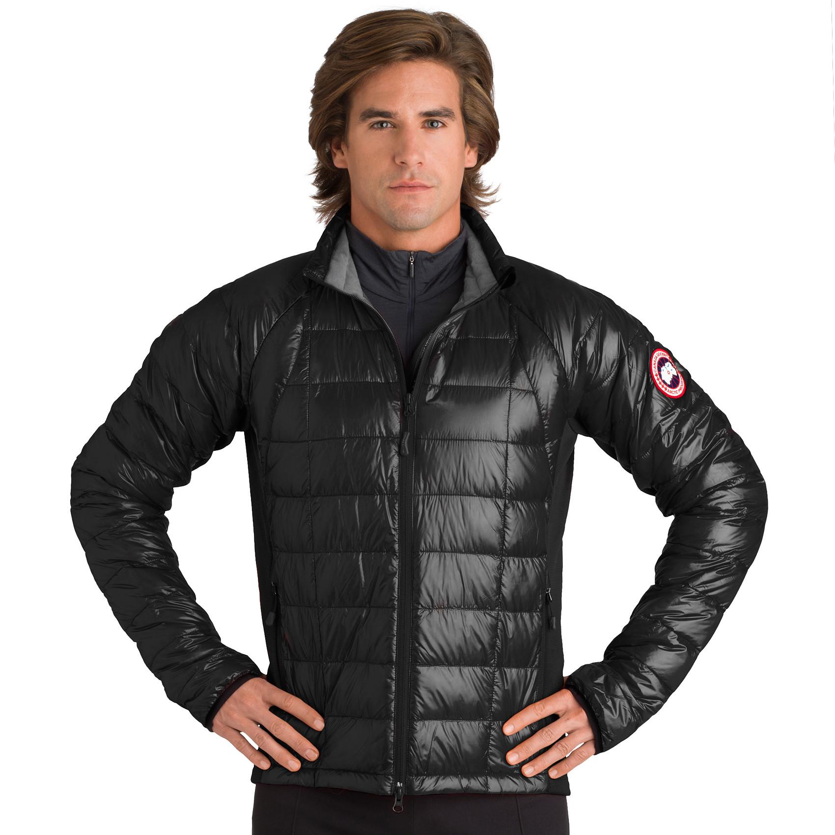 Canada Goose' hybridge jacket price