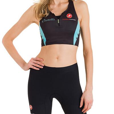 Tri Clothes for Women | Women's Body Paint Tri Short Top