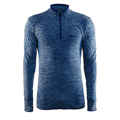 Men's Craft Active Comfort Zip Workout Jersey