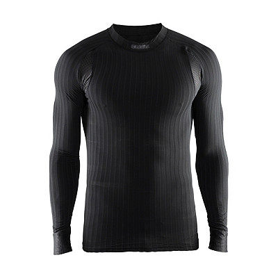 Men's Craft Active Extreme 2.0 L/S Workout Crewneck