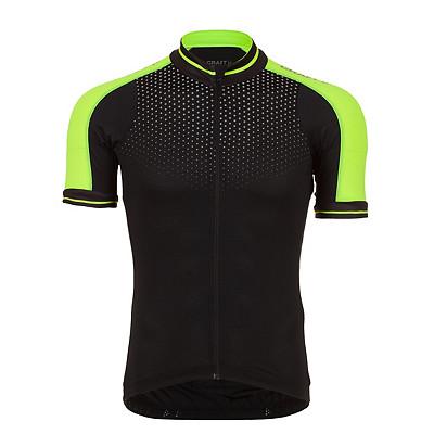 Men's Craft Glow Jersey Cycling Top