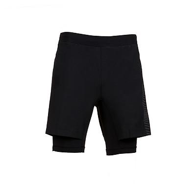 Men's Craft Grit Run Shorts