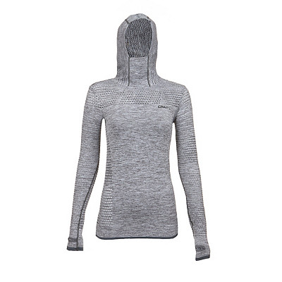 Women's Craft Core Seamless Run Hoody