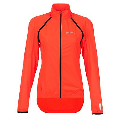 Women's Craft X-Over Convert Biking Jacket