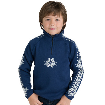 Knitwear | Boys' Slaata Sweater