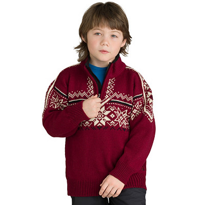 Children's Sweater | Boys' Stetind Sweater