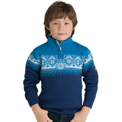 Boys' Sweater | Boys' St. Moritz Sweater