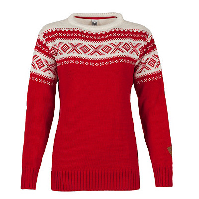 Pattern Sweater | Women's Dale of Norway Cortina 1956 Ski Sweater