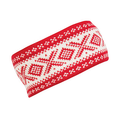 Norwegian Headband | Unisex Dale of Norway Cortina 1956 Ski Headband