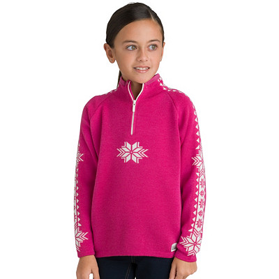 Girls' Zip | Girls' Slaata Sweater