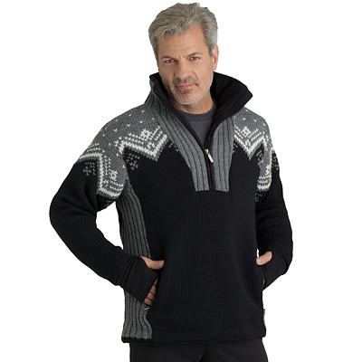 Windproof Sweater | Men's Arktis Wp Sweater