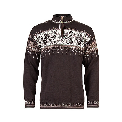 Traditional Sweater | Men's Dale of Norway Blyfjell Ski Sweater
