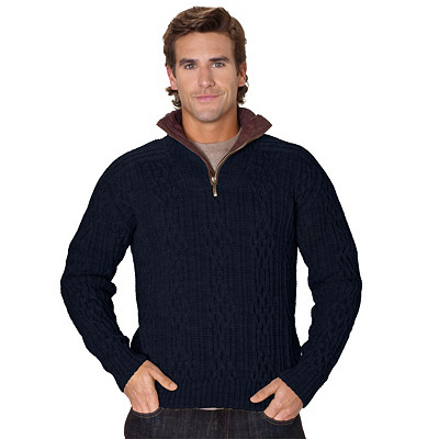 Snow Top | Men's Dale of Norway Henningsvaer Ski Sweater