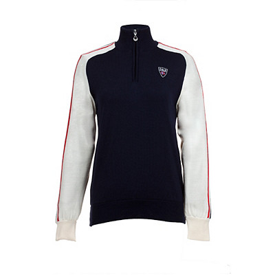 Women's Dale of Norway Flagg WP Ski Sweater